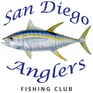 San Diego Anglers Fishing Club