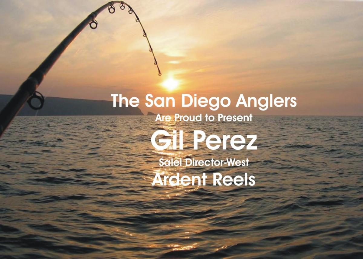 Gil Perez Announcement