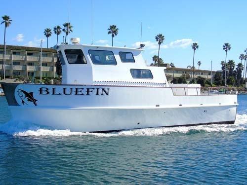 FV Bluefin